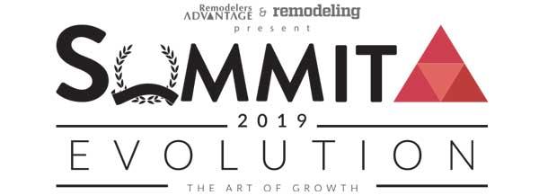 2019 Remodelers Summit